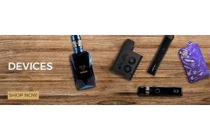 Top 5 Vape Devices to Quit Smoking