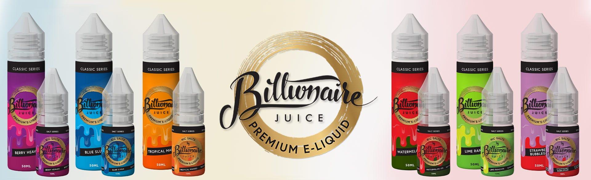 Billonaire