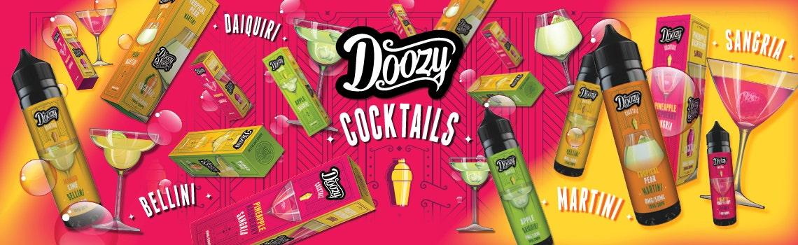 Doozy Cocktails