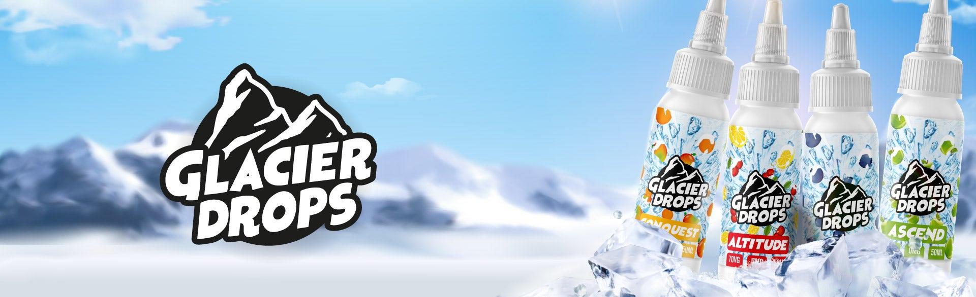 Glacier Drops