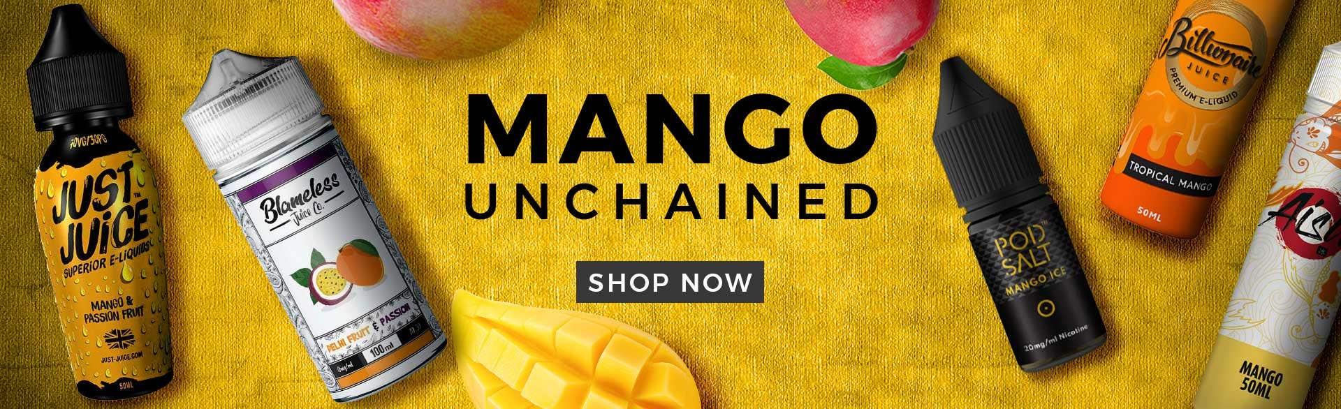 Mango Flavours