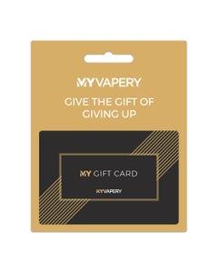 My Vapery £50 eGift Card