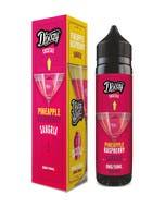 Doozy Cocktail Pineapple Raspberry Sangria 50ml Short Fill E-Liquid