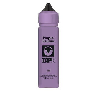 Zap! Purple Slushie 50ml Shortfill E-Liquid
