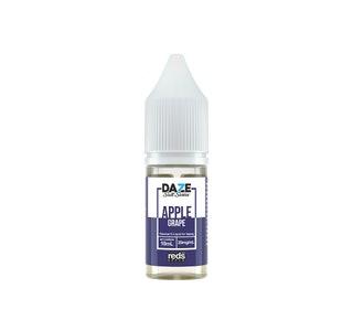 Reds Apple E Juice Grape 10ml Nicotine Salt E-Liquid