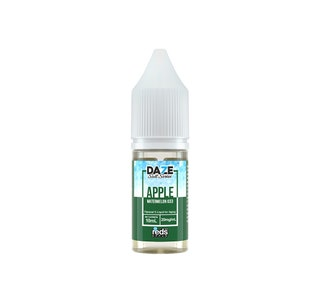 Reds Apple E Juice Waterlemon ICED 10ml Nicotine Salt E-Liquid