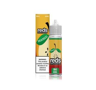 Reds Apple Ejuice Mango Apple 50ml Shortfill E-Liquid