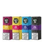 Vape:50 Sweet Bundle E-Liquids