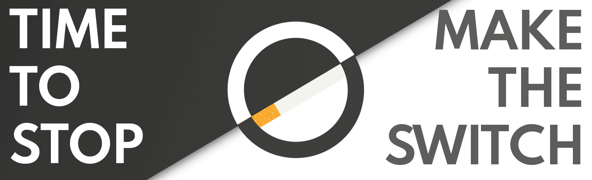 Make the Switch - Quit Smoking