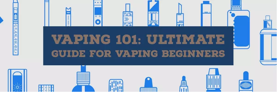 What is Vaping? A Beginner's Guide to E-Cigarettes