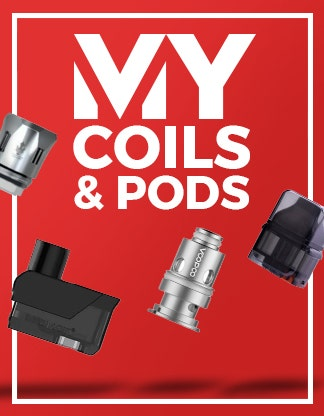 Coils and Pods