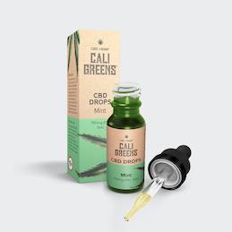 Cali Greens CBD Drops