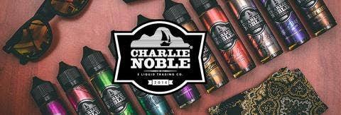 Charlie Noble E Liquids