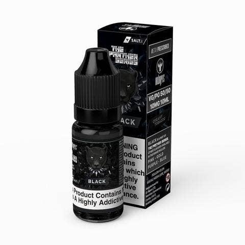 Dr Vapes - Panther Series Black