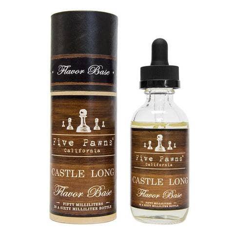 Five Pawns - Castle Long