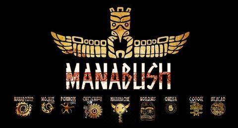 Manabush E Liquids